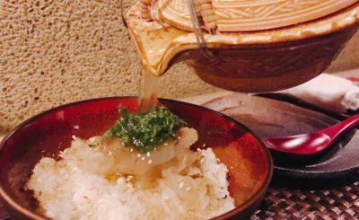 【福岡名物】博多・天神駅でおすすめの鯛茶漬け7選!