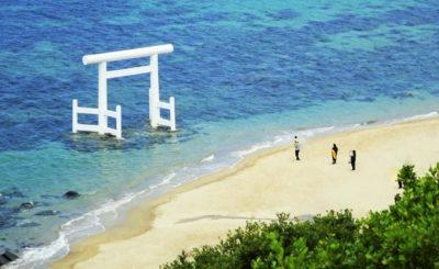 観光やデートにも!福岡県糸島の神社・寺院6選【パワースポット】