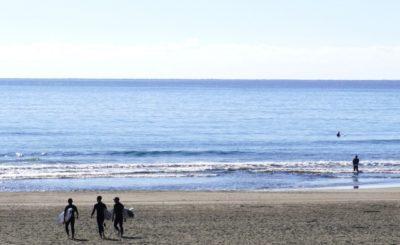 福岡でおすすめのサーフィン体験レッスンまとめ!