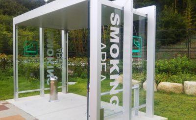 【2020年最新版】博多駅周辺の喫煙所まとめ!無料スポットを厳選
