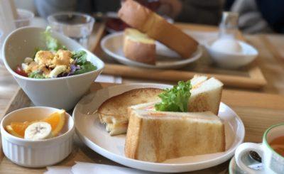 【美味しい朝食】小倉駅周辺のおすすめモーニングまとめ!