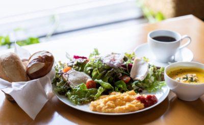 【朝食!カフェから定食まで】薬院・大名・警固エリアの美味しいモーニング7選