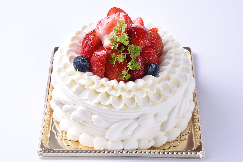cake house an(ケーキハウス アン)福津店