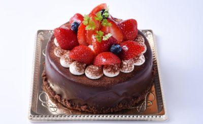 cake house an(ケーキハウス アン)香椎参道店 <香椎宮前駅>